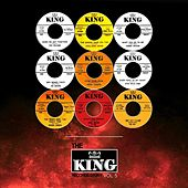 The King Records Story, Vol. 5 de Various Artists