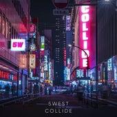 COLLIDE - EP de 5 West