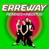 Remixes + Inéditos de Erreway