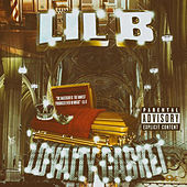 Loyalty Casket by Lil'B
