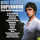 Supernova (Live) de Mike Oldfield