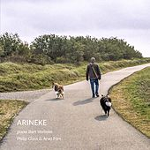 Arineke by Bart Verbeke