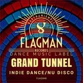 Grand Tunnel Indie Dance Nu Disco de Latishev