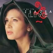 In My Life… Zsa Zsa Live by Zsa Zsa Padilla