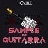 Sample De Guitarra Brega Funk de DJ Cabide