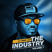 The Industry Vol. 1 von DJ Jimmy Jatt