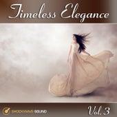 Timeless Elegance, Vol. 3 de Shockwave-Sound