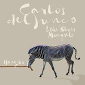 Hang On de Carlos Del Junco
