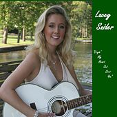 Cryin' My Heart out over You by Lacey Snider