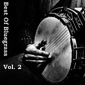 Best Of Bluegrass Vol. 2 by Jim Eanes