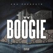 Boogie von TY