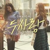 Two Lovers de Davichi