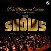 RPO plays classic songs from the shows de Royal Philharmonic Orchestra