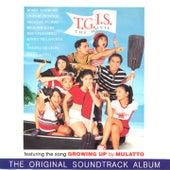T.G.I.S. The Movie de Various Artists