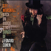 Back on Boogie Street by Gay Marshall