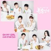 Drinking Solo (Original Television Soundtrack), Pt. 3 de Oh My Girl