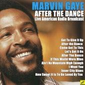 After the Dance (Live) de Marvin Gaye
