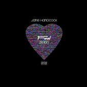 (BLACK) Fool von JANE HANDCOCK