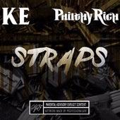 Straps (feat. Philthy Rich) von Ke