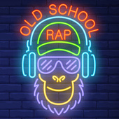 Old School Rap de Various Artists