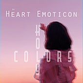 Heart Emoticon by Holy Colors
