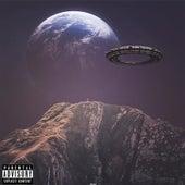 Space Control 2 de Yung Astro