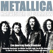 Harvester Of Sorrow (Live) de Metallica