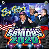 Lo Mejor De Los Sonidos 2020 En Vivo de Various Artists