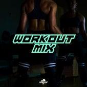 Southbeat Music Presents: Workout Mix de Various Artists