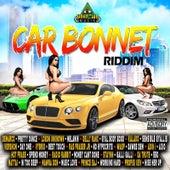 Car Bonnet Riddim by Various Artists