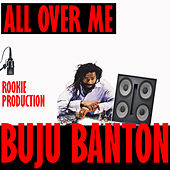 All over Me de Buju Banton
