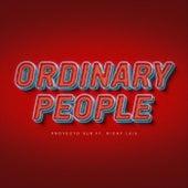 Ordinary People (feat. Ricky Luis) de Proyecto Sur