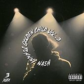 Golden Child, Vol. 3 by Johnny Nash