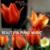 Beautiful Piano Music - Relaxing Piano Music and Meditation Sounds for Relaxation,Meditation,Yoga,TaiChi,Reiki and Shiatsu by Beautiful Music Ensemble