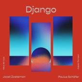 Django de Joost Zoeteman