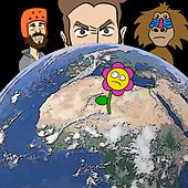 We Fuck the Earth by Rucka Rucka Ali