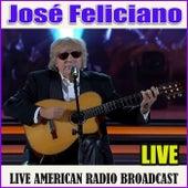 Live (Live) von Jose Feliciano