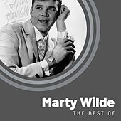 The Best of Marty Wilde di Marty Wilde