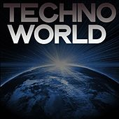 Techno World by Various Artists