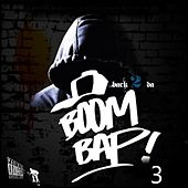 Back 2 Da Boom Bap 3 by Various Artists