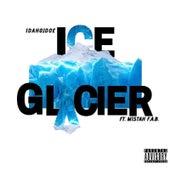 Ice Glacier by Idaho Jdoe