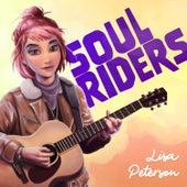 Soul Riders de Lisa Peterson