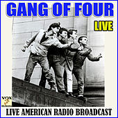 Live (Live) di Gang Of Four