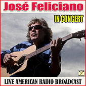 In Concert (Live) by Jose Feliciano