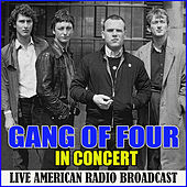 In Concert (Live) di Gang Of Four