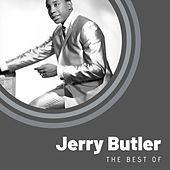 The Best of Jerry Butler by Jerry Butler