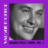My One Romance de Vaughn Monroe