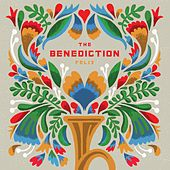 The Benediction von Felix (Rock)