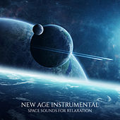 New Age Instrumental – Space Sounds for Relaxation de Various Artists
