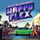 Happy Flex (Riddim) by Various Artists